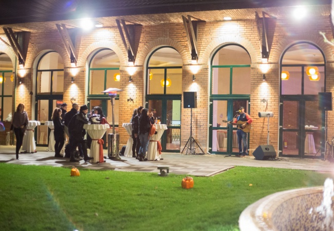 Halloween Family Party 2017: distracția perfectă în București