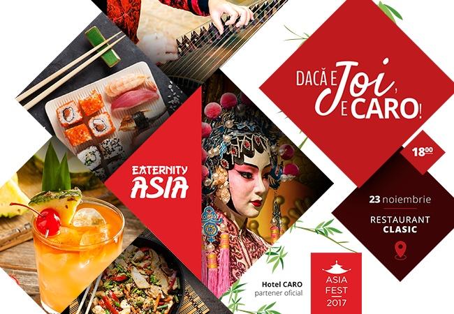Eaternity Asia