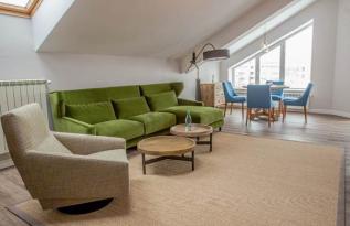 Apartamente de închiriat în București - o experiență unică pe termen lung