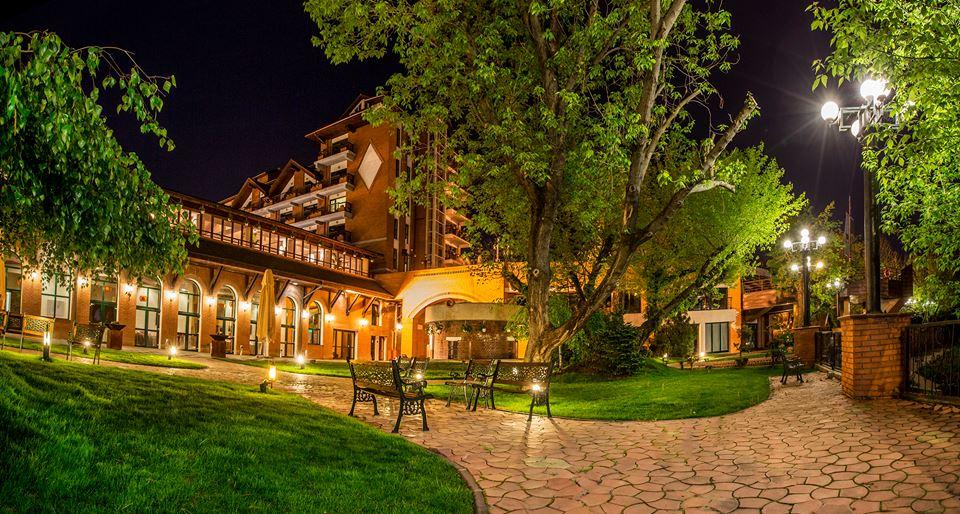 Caro resort