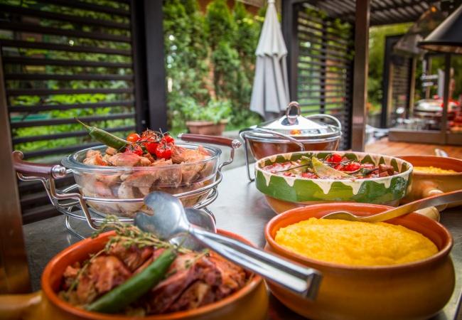 Celebrating Centennial - Oltenia Feast