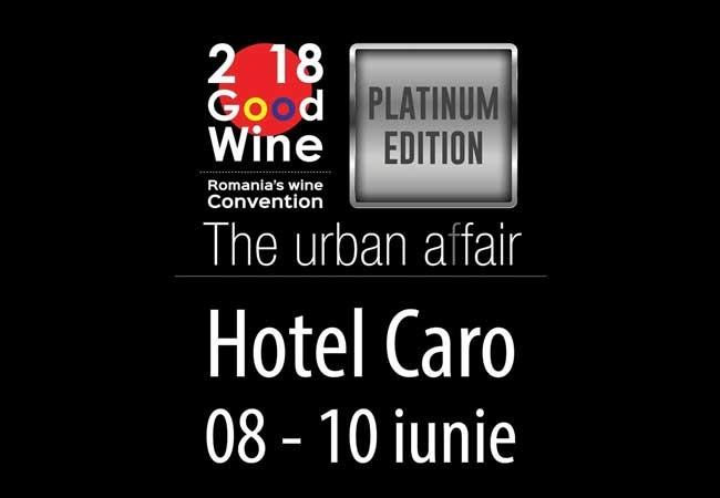 Vinodrome - Un weekend dedicat vinurilor la Caro