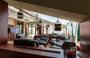 Hotel Lobby: cel mai nou spațiu de socializare în călătorii