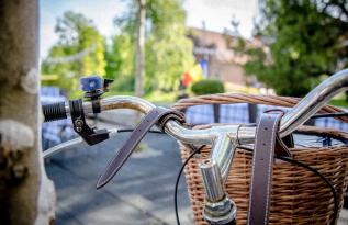 Cele mai frumoase trasee cu bicicleta în București