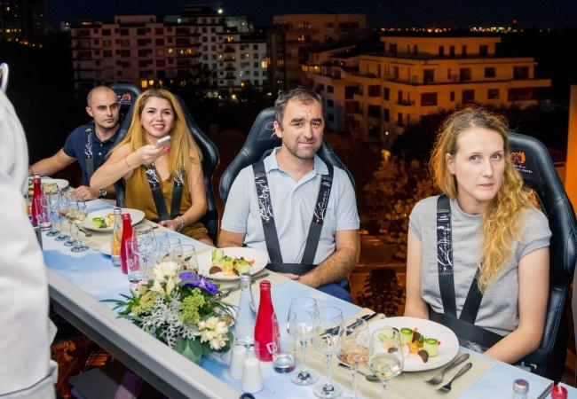 Unde ieșim în București în acest weekend (24-26 august)!