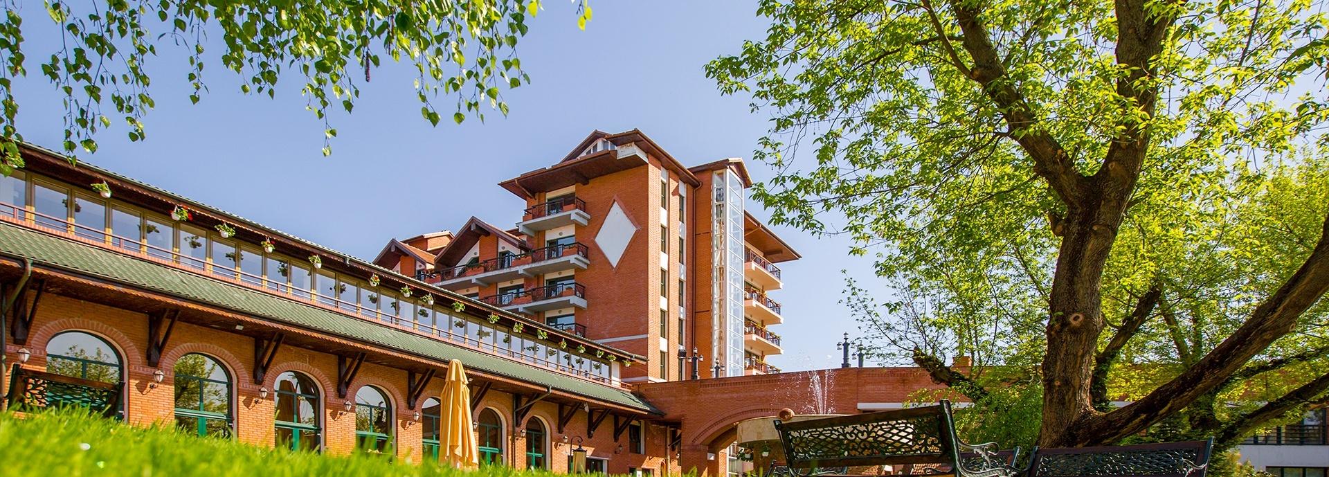 Hotel Caro - Apartament in vila