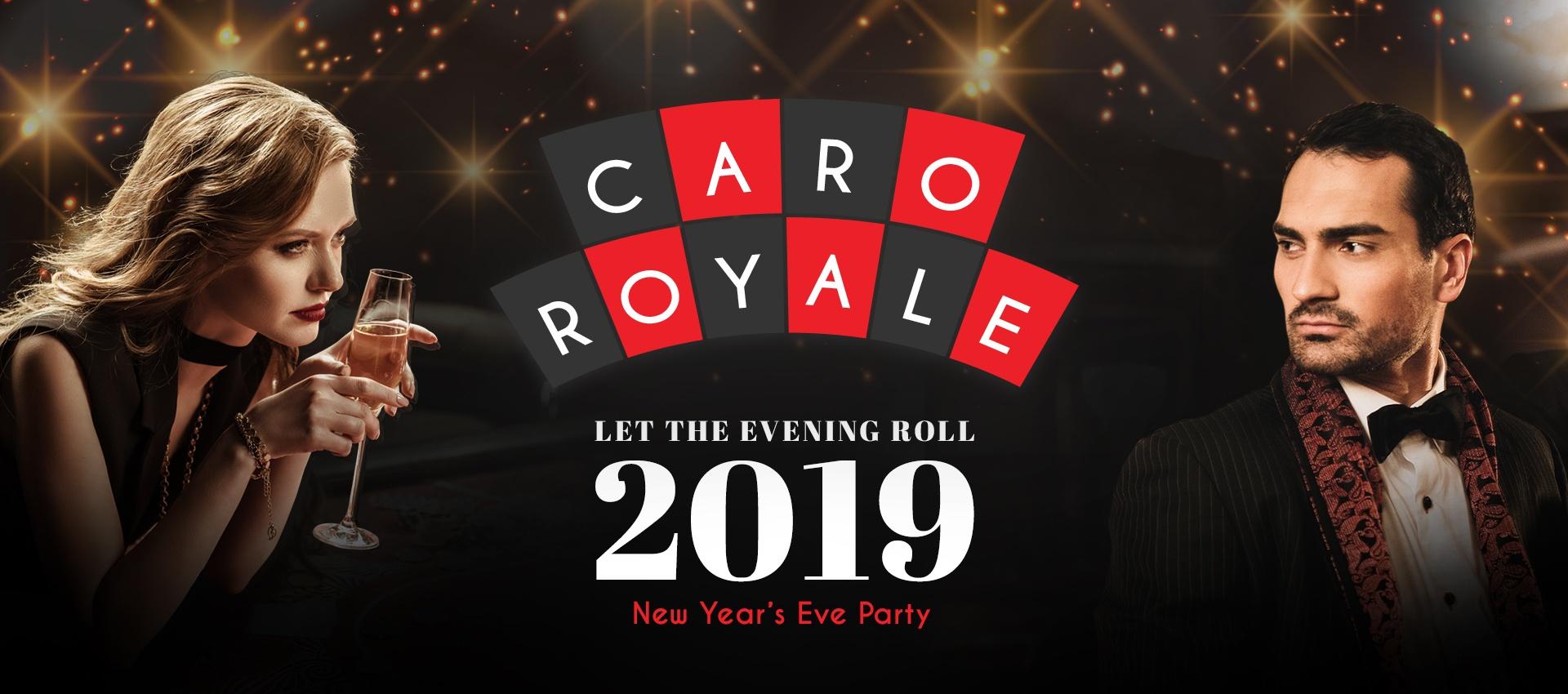 Revelion 2019 - Hotel Caro