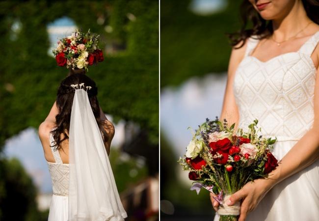 nunta in aer liber in bucuresti www.georgeionita.com