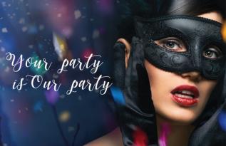 Organizezi o petrecere corporate în acest sezon?