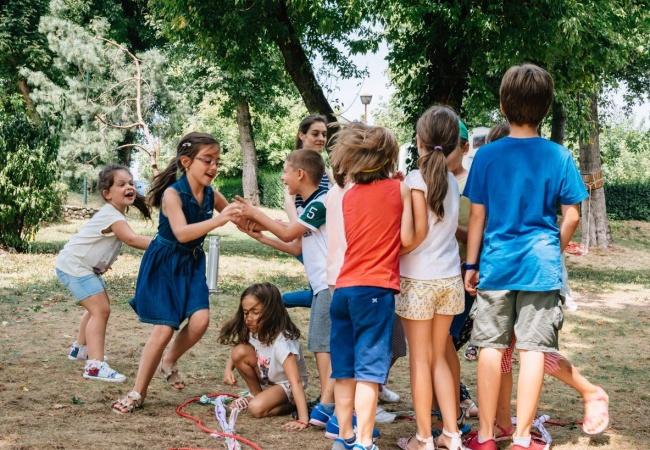 caro summer camp tabăra urbană
