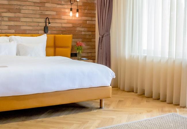Cofort camere Hotel Caro București