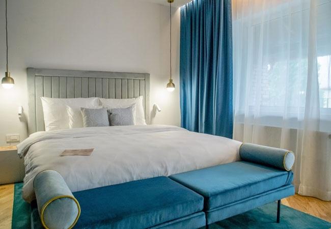 Cazare București oferta Caro Hotel
