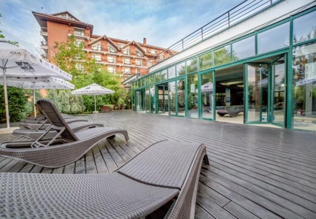 Locuri de vizitat în București - ofertele de weekend de la Hotel Caro