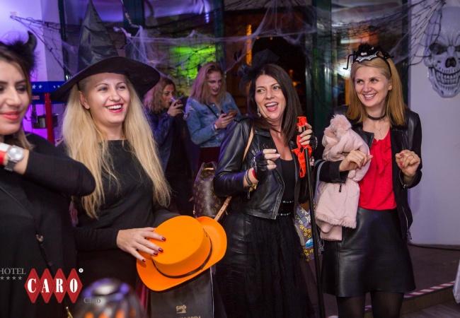 petrecere halloween 7