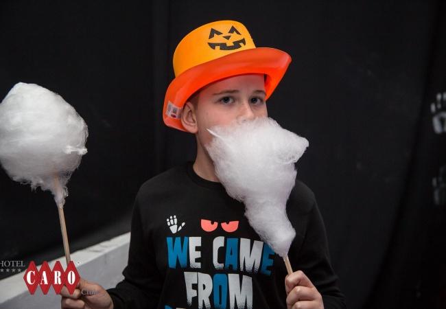 petrecere halloween 10
