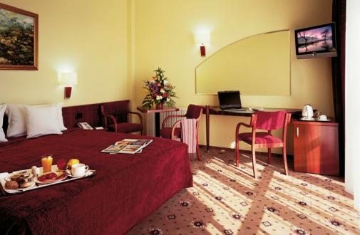 Avantaje Rezervari Directe la Hotel Caro