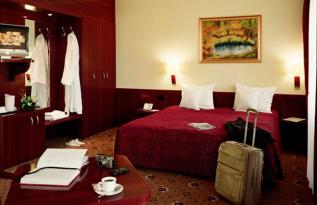Hotel în București cu Acces Gratuit la Internet WiFi