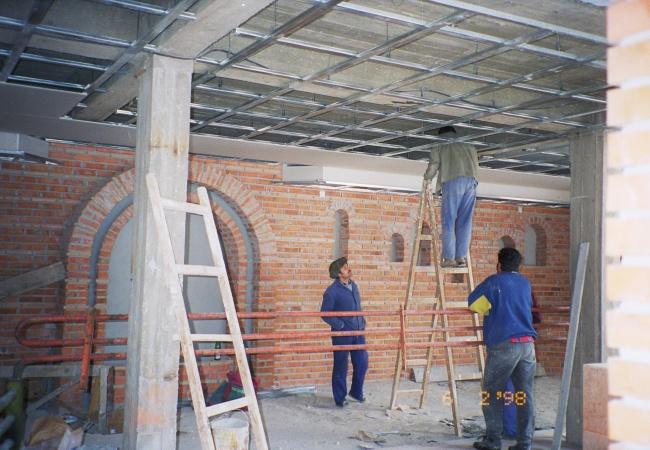 1 Mai Muncitoresc la CARO: De la Fabrica de Glucoză la industrial chic