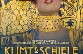 Klimt & Schiele – Eros și Psyche
