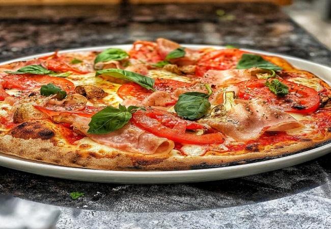 Pizza Terasa Glucoza