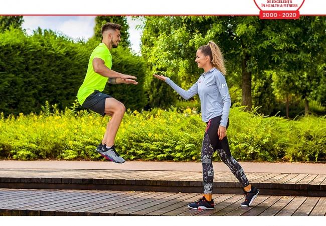 WorldClass Fitness în București la Hotel Caro