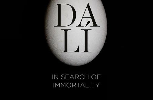 Salvador Dalí - În căutarea nemuririi