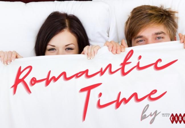 Oferta Cazare Romantic time Caro Hotel Bucuresti