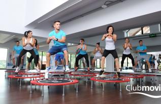 WorldClass Fitness & Spa în București la Hotel Caro
