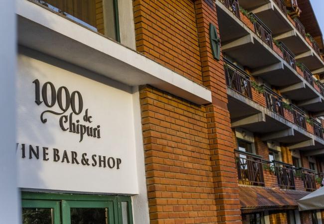 Am deschis Wine Bar - 1000 de Chipuri