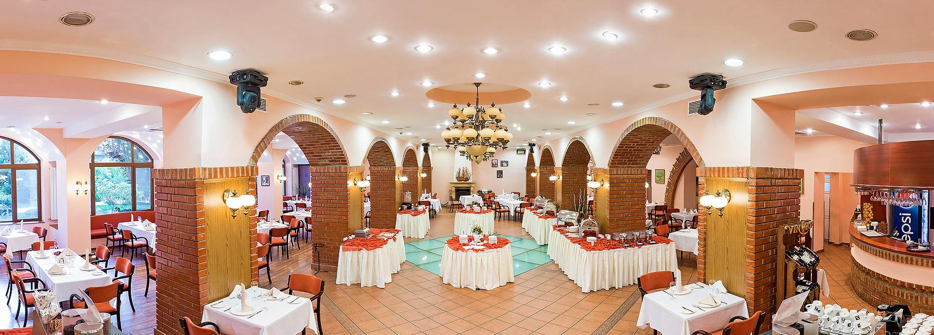 Restaurant Clasic - Bucuresti - Hotel Caro