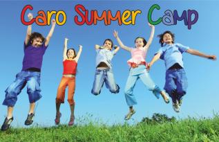 Școala de vară pentru copii