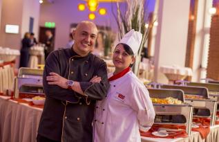Cariere în echipa Restaurantului Clasic