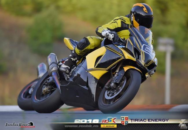 Gala Campionilor Romanian Superbike Championship la Hotel Caro