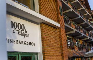 Wine Bar 1000 de Chipuri